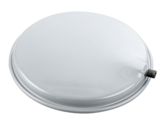 Circular expansion tank